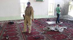 Al menos 68 muertos en una cadena de atentados en