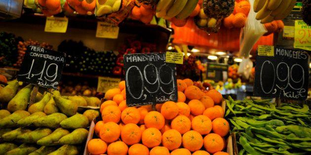 La inflación sube hasta el 3,5% en septiembre impulsada por la subida del