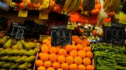 El IVA dispara la inflación al 3,5% en