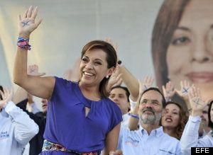 Elecciones México 2012: Ellos quieren ser