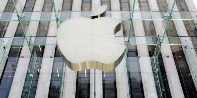 Apple se convierte en firma con mayor capitalización bursátil de la