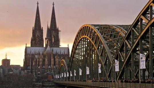 8 rutas para descubrir Alemania