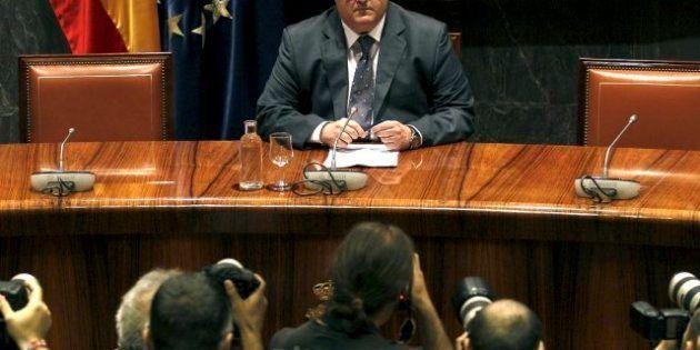 El CGPJ aprueba un plan de austeridad en su primer pleno sin
