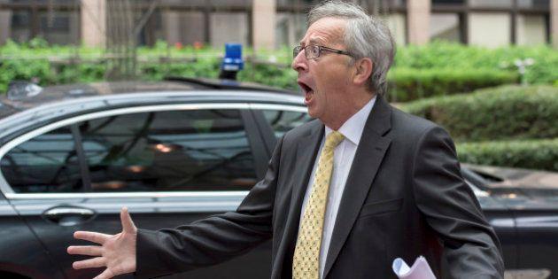 Juncker, designado presidente de la Comisión: 5 cosas que podrá hacer en su nuevo