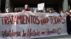 PP y PSOE, a la gresca por los enfermos de hepatitis
