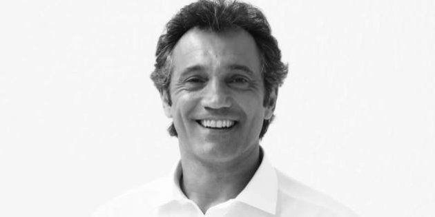Muere el famoso actor brasileño de telenovelas Domingos Montagner ahogado en un