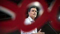Pedro Sánchez entierra el post zapaterismo y promete resucitar al