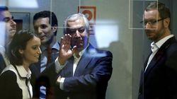 El PP pide al PSOE repetir en España la