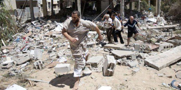 Tregua en Gaza: 24 horas de alto el fuego para celebrar el fin del