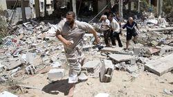 24 horas de tregua en Gaza para celebrar el fin del