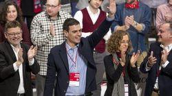 Para el PSOE, tanta