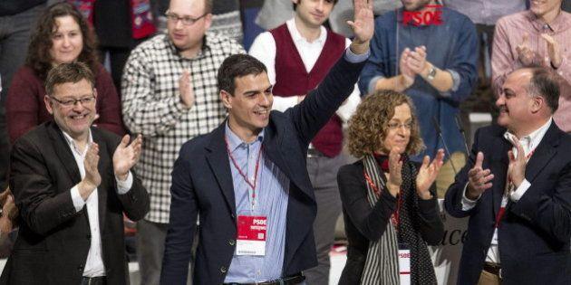 El PSOE acusa al PP de poner