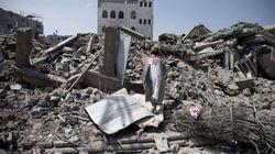 Gaza: Varios muertos en el ataque de Israel a una