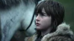 Bran Stark regresa a 'Juego de Tronos'... ¡y muy
