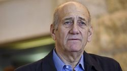 Ehud Olmert, el primer jefe de Gobierno israelí que va a