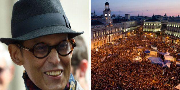 Madrid debatirá homenajear al 15-M con una placa en Sol y tendrá la 'plaza Pedro