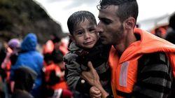 Con todos los niños que mueren en el mar, no hay motivo para