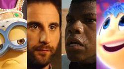 ¿Con qué película te quedas de 2015?