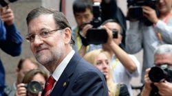 Rajoy, con