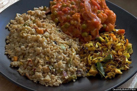 19 comidas internacionales que hay que probar si vas a...