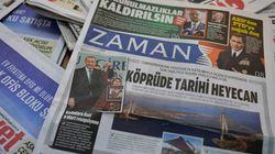 Turquía, amigo de la UE y depredador de la libertad de