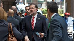 Rajoy da alas a la candidatura de Guindos al