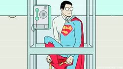 Reinventando a Superman