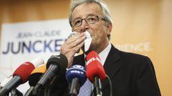 Juncker parte el corazón del