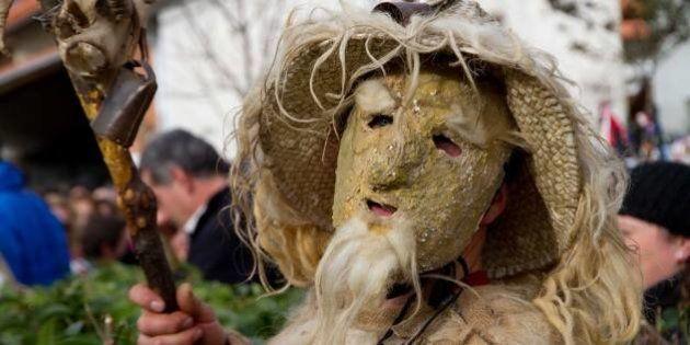 La Vijanera: el primer carnaval del año en España