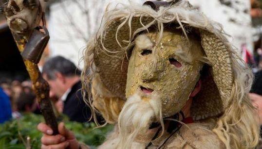 Enero... ¡Y empieza el Carnaval!