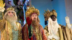 Tras la pista de los Reyes