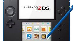 Nintendo lanza la 2DS, una revisión de la 3DS... sin