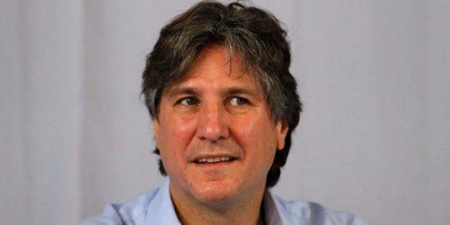 Amado Boudou, vicepresidente de Argentina, procesado por