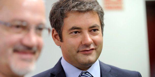 Somoano cesa al editor de La 2 Noticias, el último de la cadena pública de la era 'Fran