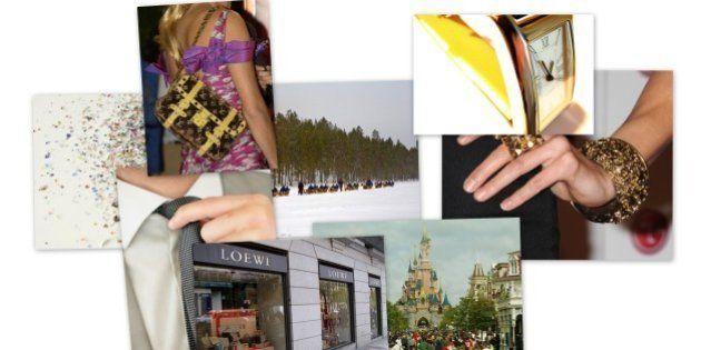 11 regalos inspirados en la 'trama Gürtel': De un viaje a Disneyland a un bolso de Louis