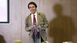 Aznar, sobre la reunión de Rajoy con González: