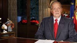 El último discurso de Navidad del rey, el menos visto desde que hay