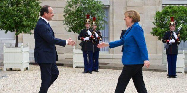 Cumbre UE: Los líderes estudian compras masivas de deuda para salvar a España de los