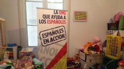 Un Ayuntamiento del PP autorizó una campaña solidaria