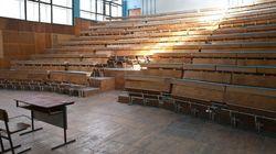 Las universidades públicas pierden más de 45.000 alumnos en dos
