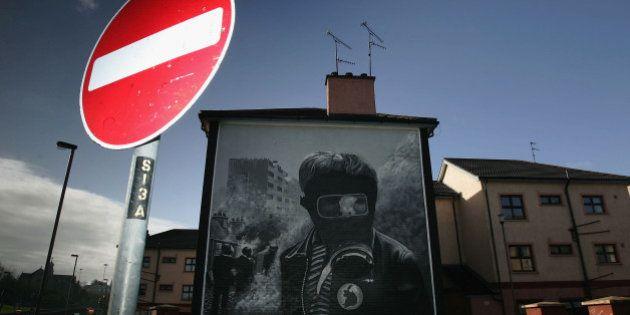 La Audiencia Nacional investiga el posible blanqueo de dinero del IRA en