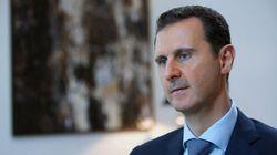 Assad reaparece para decir que puede haber terroristas infiltrados entre refugiados