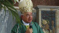 El primer juicio por pederastia en el Vaticano,