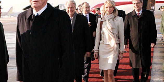 Corinna niega ser amante del rey Juan Carlos I pero dice que es