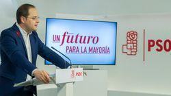 Este es el lema del PSOE para la campaña