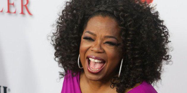 ¿Un Oscar para Oprah?