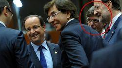 Sin él, Rajoy no da un paso. ¿Quién