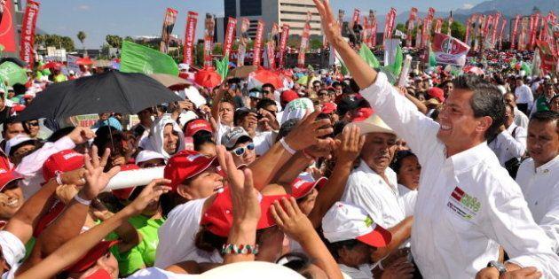 Elecciones México 2012: ¿El regreso de la dictadura
