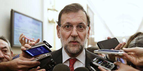 Diez frases de Rajoy que resumen sus cuatro años de