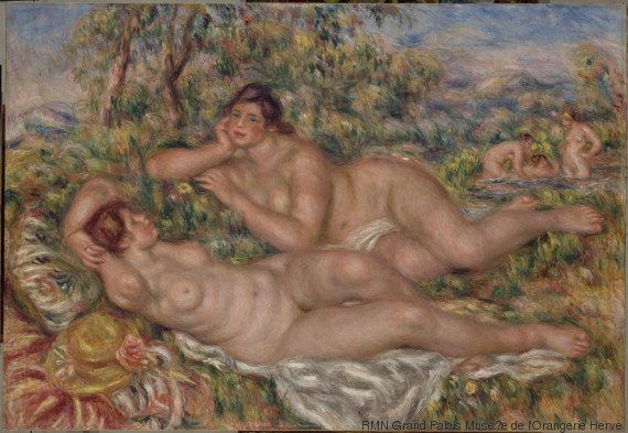 ¿Cómo llega el 'Baile en el Moulin de la Galette' a Barcelona? El cuadro de Renoir vuelve 100 años